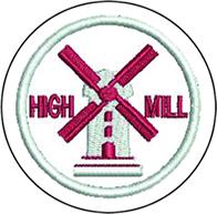 High Mill Primary School Badge