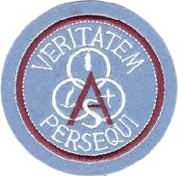 St Athanasius Primary School Badge