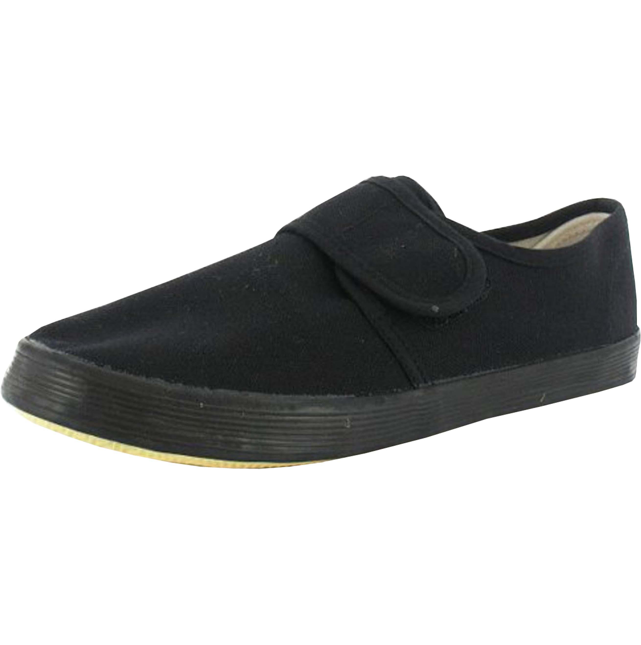 Nursery Velcro Fastening Gym Shoes