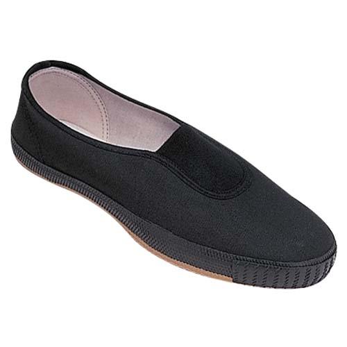 caf019f369c2 Nursery Slip-on Gym Shoes | Gibb Craft