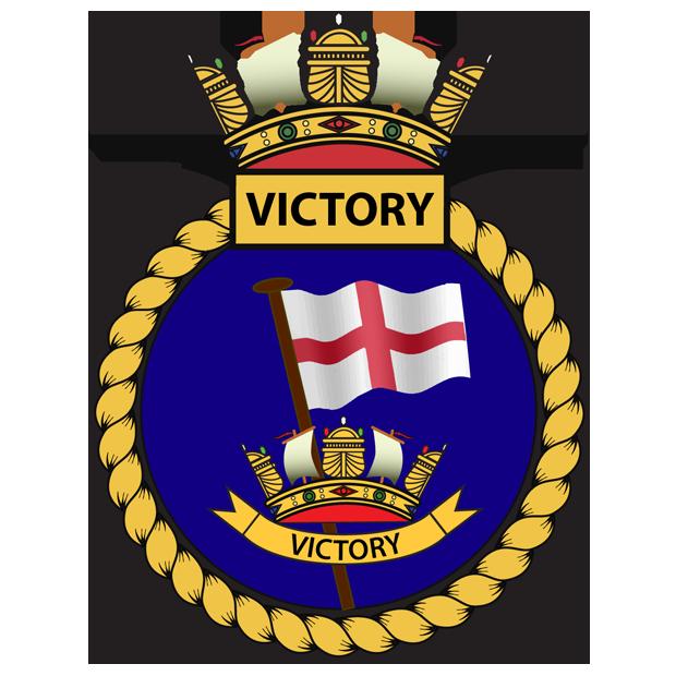 RN Ships Crest