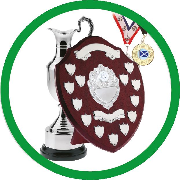 Trophies,Medals & Engraving
