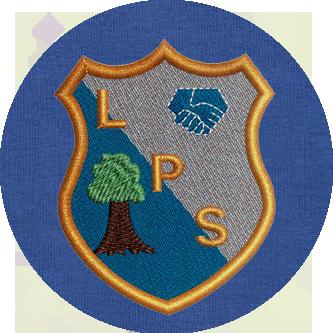 Law Primary  School Badge